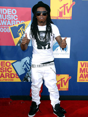 type=The perfect example of baggy skinnies.(Lil wayne)