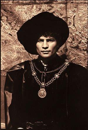 Tybalt TM- 1968 Paramount Productions (Michael York)