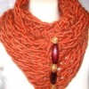 Eternally yours... the Eternity Scarf!