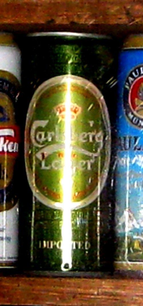 Carlsberg Lager