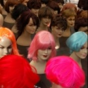 The Wig Lady profile image