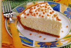 No Bake Cheesecake Recipe