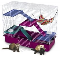 Super Pet Ferret Cage
