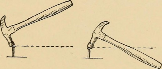 "Image from page 444 of ""Woodworking for beginners; a manual for amateurs"" (1900)"