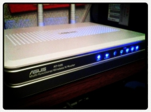 A VPN Router Works Great Wit Xbox