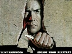 Escape from Alcatraz & The Shawshank Redemption - A Comparison