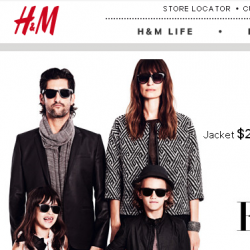 h&m is like urban outfitters
