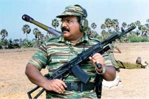 Ltte  Prabhakaran Dead Body: Prabhakaran LTTE Chief images