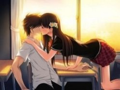 The Best Anime Kissing Scenes of All Time