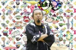 Takashi Murakami Japanese Pop Culture Artist