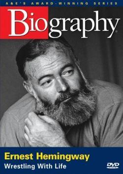 Ernest Hemingway Biography DVD