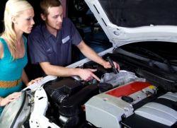 Clayton Auto Repair