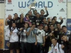 Mundial Jiu-Jitsu World Champions