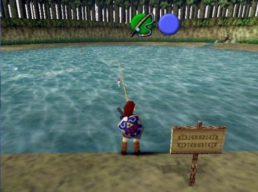 ocarina-of-time-fishing-pond-entrance
