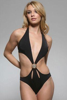 monokini swimsuit