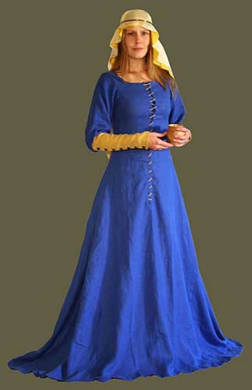 medieval dress for the casual reenactor hubpages
