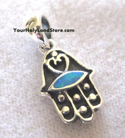KHAMSA PROTECTION HAND PENDANT