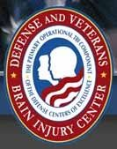 Defense and Veterans Brain Injury Center (DVBIC)