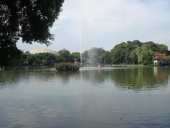 The Zoo Lake