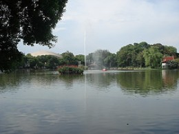 The Zoo Lake