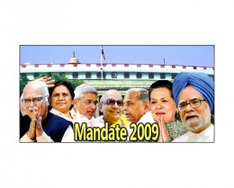 the great Indian election 2009