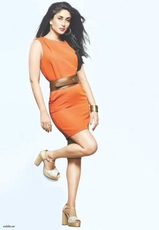 Kareena Kapoor hot legs picture - 1