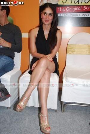 Kareena Kapoor hot legs picture - 5