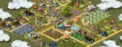 Wetopia Facebook Games