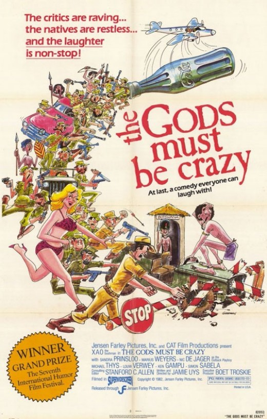 the-gods-must-be-crazy-movie-poster