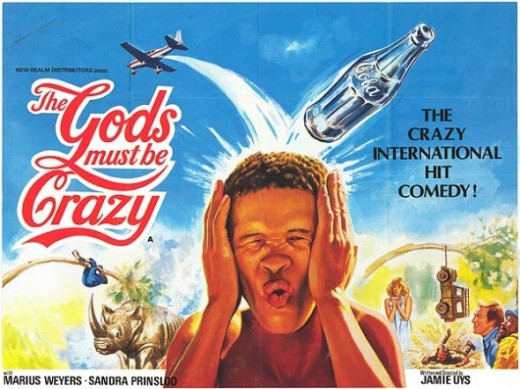 the-gods-must-be-crazy-poster