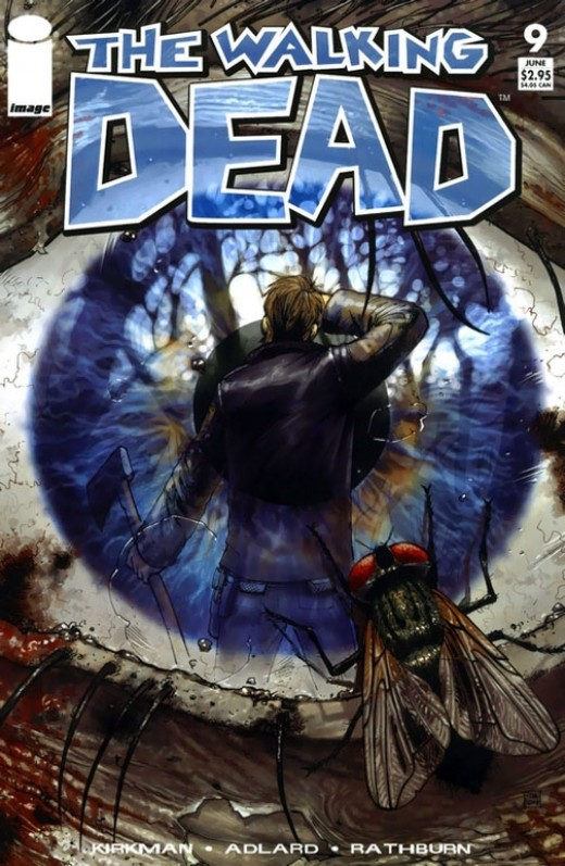 walking-dead-comic-book-covers-issue-9-tony-moore-art