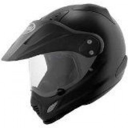 ARAI HELMET XD'3 BLACK FROST Off-Road-Helmet
