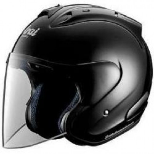 ARAI RAM Open-Face-Helmet