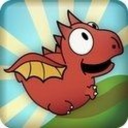 Dragon, Fly! App