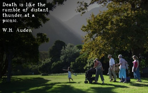 sayings-about-death-picnic
