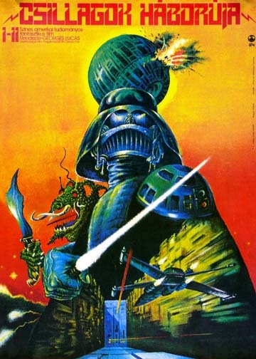 star-wars-IV-hungarian-poster