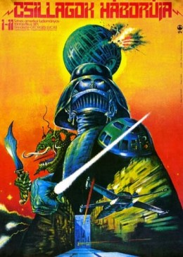 star-wars-IV-hungarian-poster