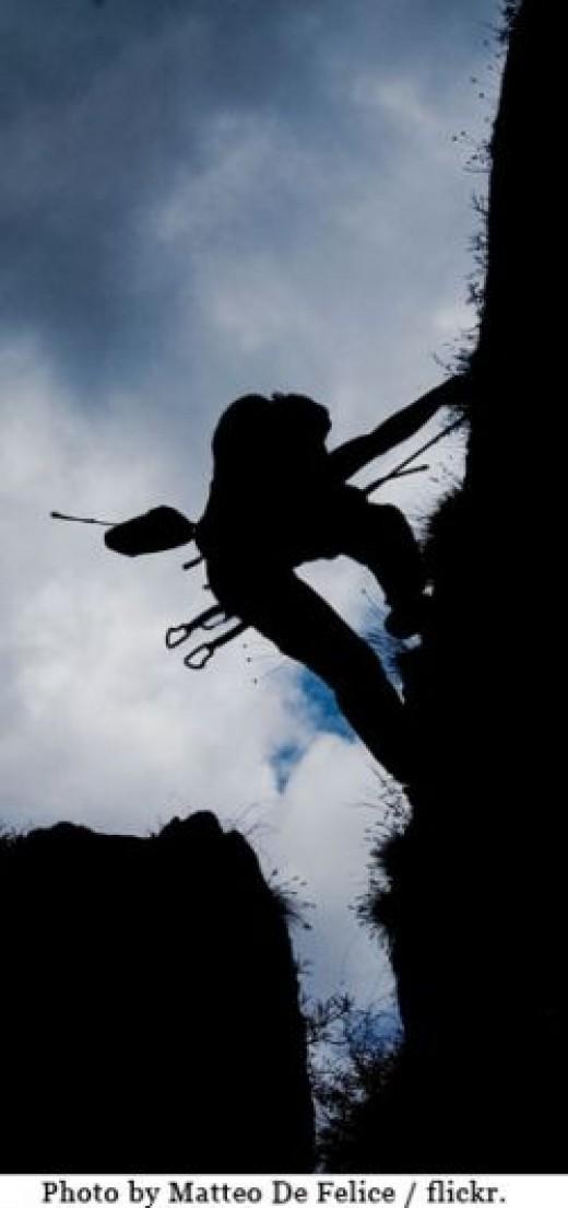 person-climbing-a-mountain