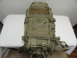 Tactical Assault Pack Reviews