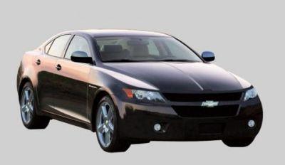 2011 Impala (awesome)