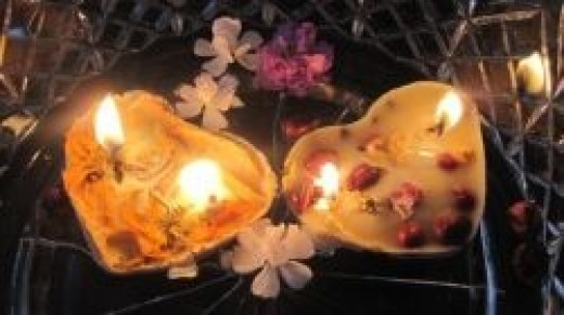 Learning how to make gel candles can help you create radiant candles to brighten your life.