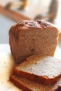 Banana nut bread is always a delicious suggestion.