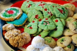 When you want to make a lot of cookies choosing to make big batch recipes is one of the best options.
