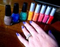 Creative Nail Art Design Supplies