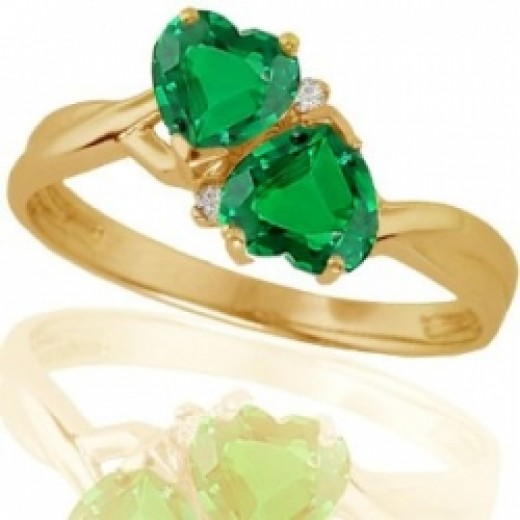 Gifts for new moms should include the option of buying her birthstone jewelry to celebrate the birth of a new child.