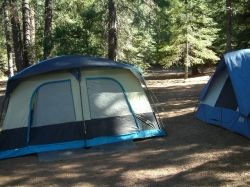 Camping trips are a lot of fun as long as you take time to ensure you have everything you need before you get to the campground.