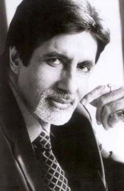 Amitabh Bachchan - Greatest Indian Actor-