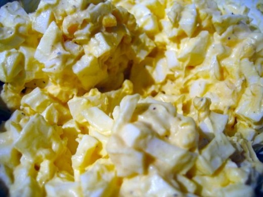 Egg-Salad (Photo from Commons.wikimedia.org)