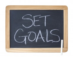How To Stay Motivated - Set Goals