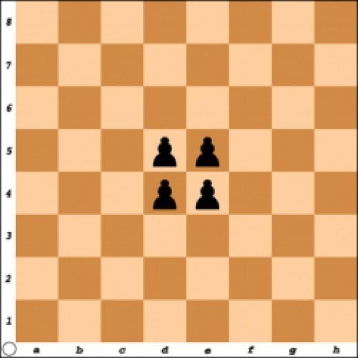 Control the center squares - e4, e5, d4, d5